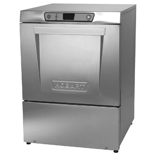 Hobart LXEH-2 LXe Undercounter Dishwasher, Hot Water Sanitation, 120V Commercial dishwasher sold by Mission Restaurant Supply