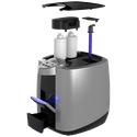 Drinkpod USA Models - Water treatment equipment sold by DRINKPOD USA