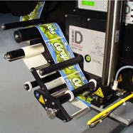 Label Printer Applicator Label printer applicator sold by Robinson Tape & Label Inc., South