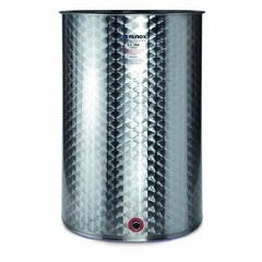 Variable capacity stainless steel tanks Wine tank sold by The Compleat Winemaker