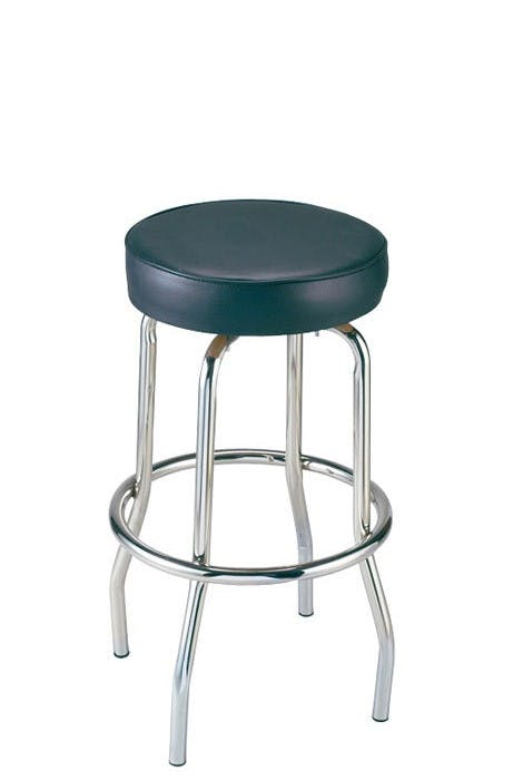 G & A Seating 141 - Demi Bar Stool (12 per Case) Barstool sold by Elite Restaurant Equipment