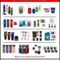 DRINKWARE - Promotional token sold by PromoTech Custom Imprinting