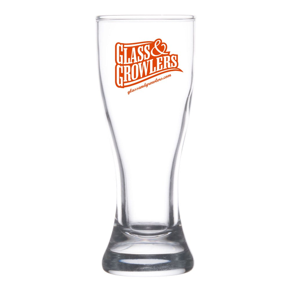 Mini Pilsner Shooter 2.5 oz Shot glass sold by Glass and Growlers