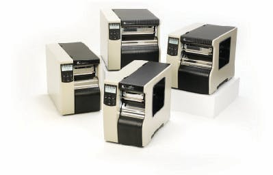 Barcode Printers Barcode printer sold by FOCUSales, Inc.
