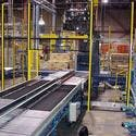 Case Conveyor - Conveyor sold by Premier Tech Chronos