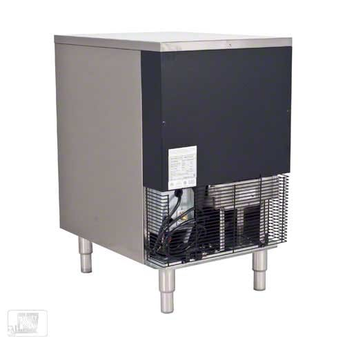 Manitowoc - RF0244A 182 lb Flake Ice Machine - sold by Food Service Warehouse