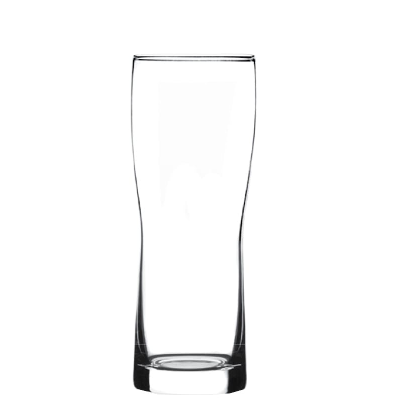 Evolutiion Pilsner Glass 16oz Beer glass sold by Zenan USA