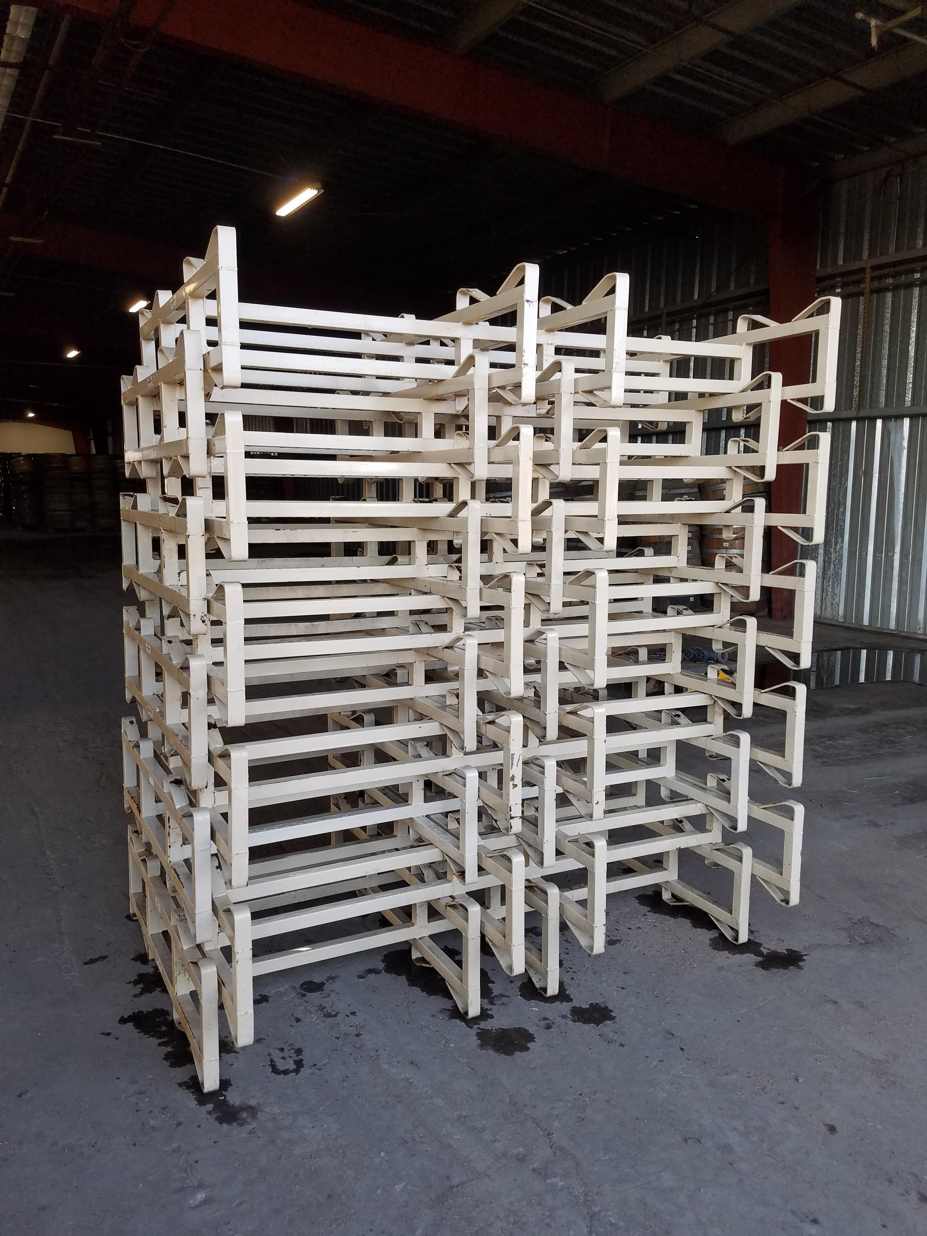 Grade A - 4 Barrel Racks - sold by Country Connection