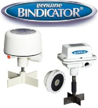 Bindicator Point Level Measurement Process Integration System sold by Peak Equipment