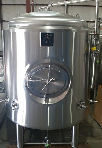 Tanks - sold by Alpha Brewing Operations