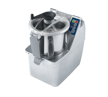 Electrolux K45VVNU Cutter Mixer (4.7 Ct capacity) - sold by pizzaovens.com