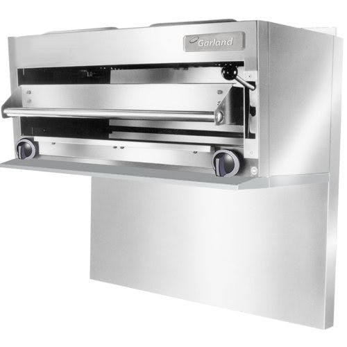 Garland Range GIR36 Infrared Salamander Broiler, 36 Inches Broiler sold by Mission Restaurant Supply