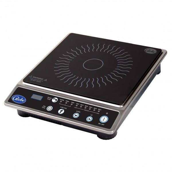 Induction Range - V-GLBIR1800