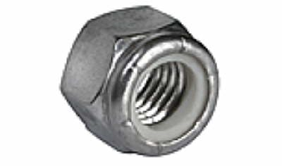 Nylon Insert Lock Nut Nut sold by Melfast