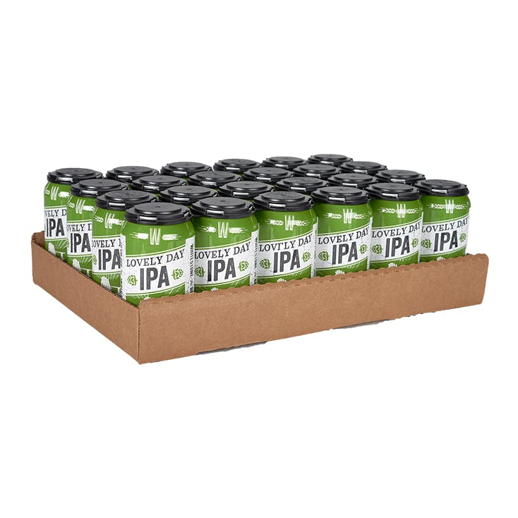 Rollover Case Tray (Bundle) - sold by American Canning