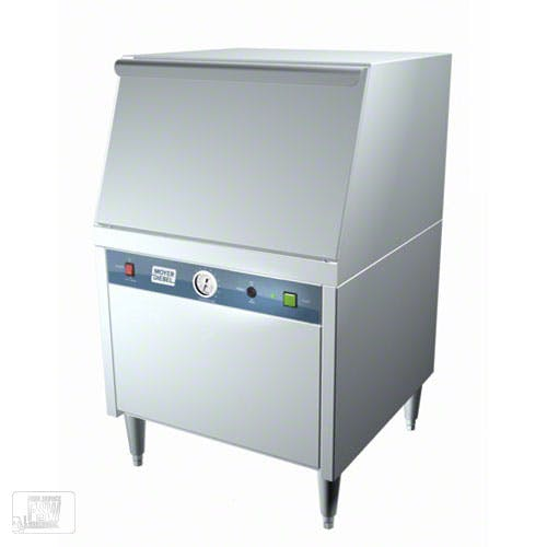 Moyer Diebel - MD240LT 30 Racks/Hr Low Temp Batch Combination Dishwasher/Glasswasher Commercial dishwasher sold by Food Service Warehouse