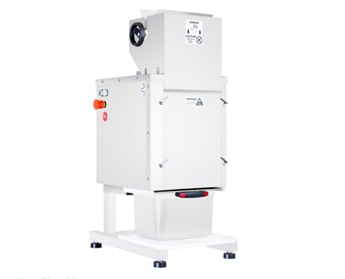 SH-1 Shredder Shredder sold by Fusion Tech Integrated Inc.