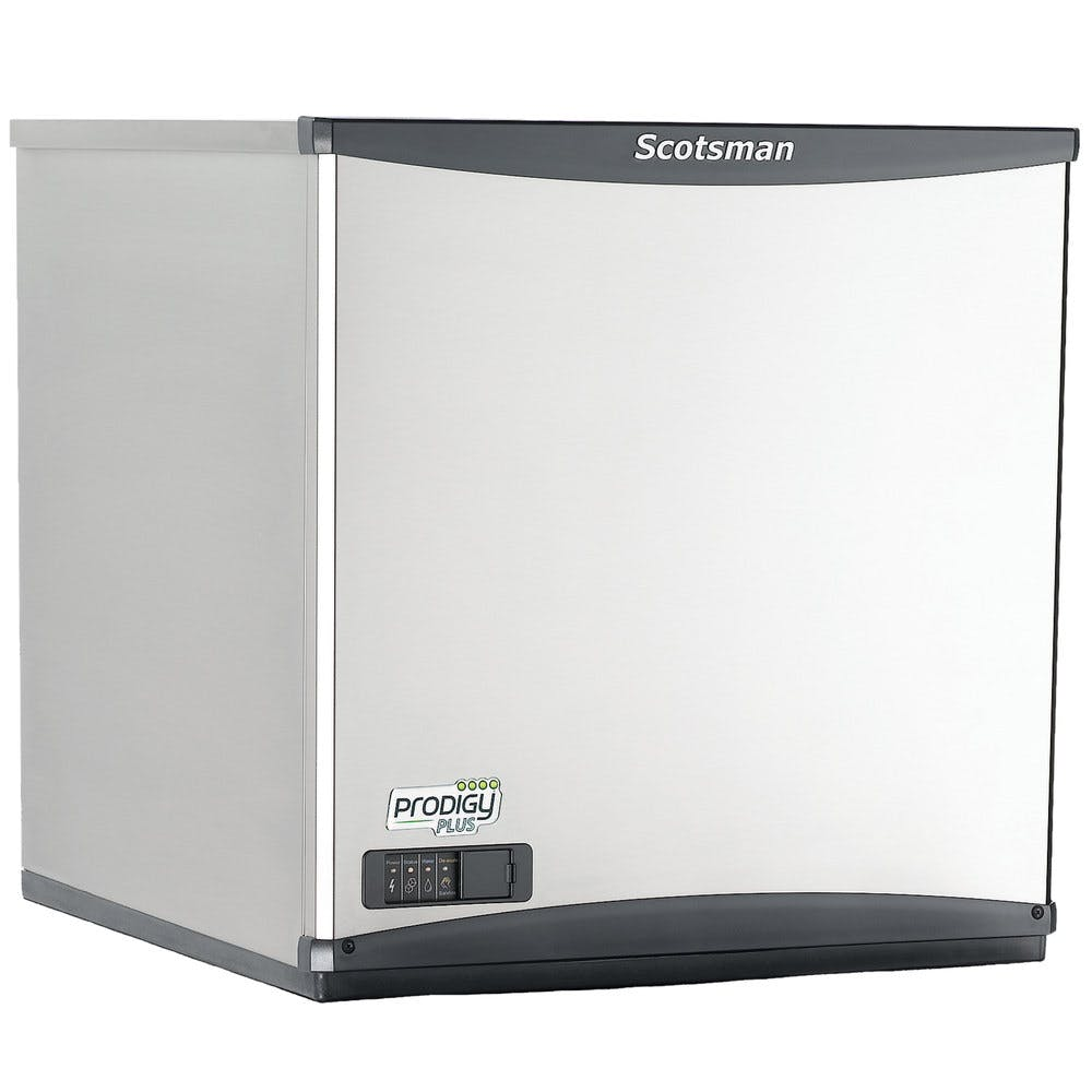 "Scotsman C0522MW-1 Prodigy Plus Series 22"" Water Cooled Medium Cube Ice Machine - 549 lb. Ice machine sold by WebstaurantStore"