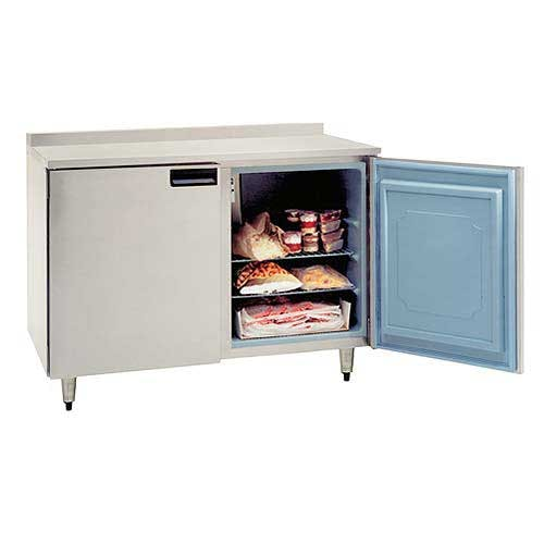 """Delfield - ST4048 48"""" Worktop Refrigerator Commercial refrigerator sold by Food Service Warehouse"""