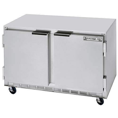 "Beverage Air - UCR48A 48"" Undercounter Refrigerator Commercial refrigerator sold by Food Service Warehouse"