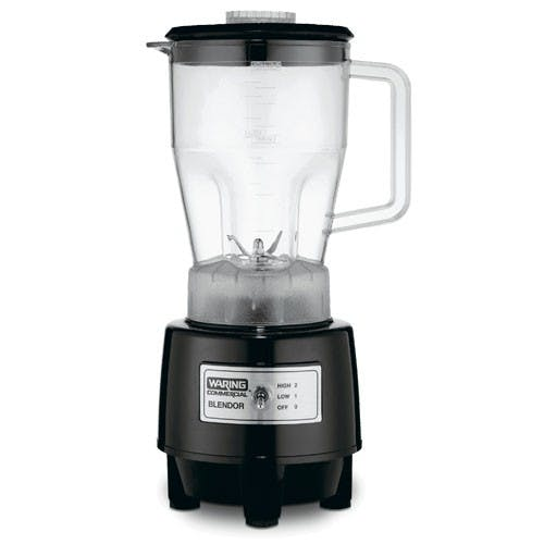 Waring Products HGB140 Food Blender - 64 Oz Container Blender sold by Mission Restaurant Supply