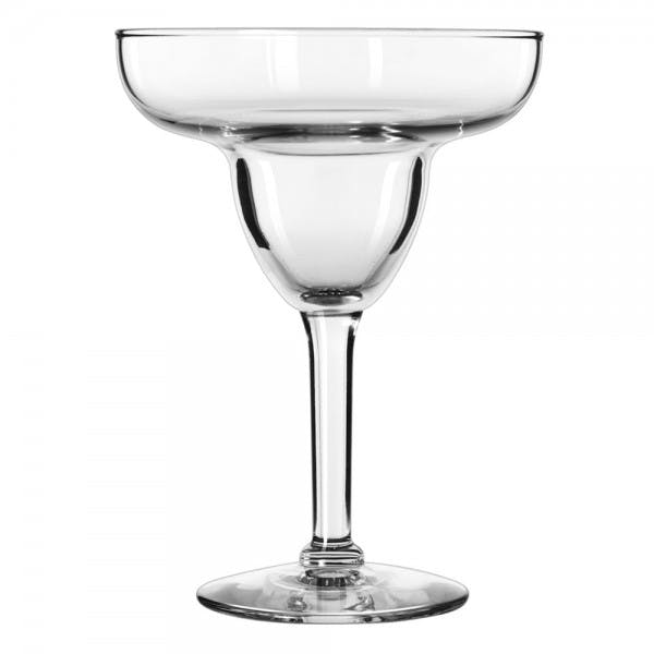 "9 oz. ""Citation"" Margarita Glass"