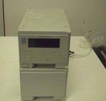 DIONEX AD20-1 Absorbance Detector (Used) - sold by Aevos Equipment
