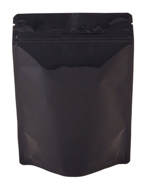 Metallized Stand Up Pouches Stand-up pouch sold by Sealer Sales