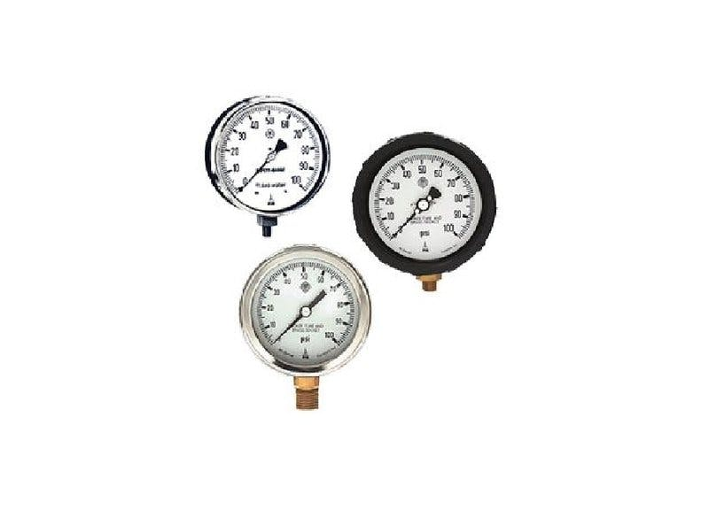 Process gauges Pressure Gauge sold by Transmitter Shop Inc.