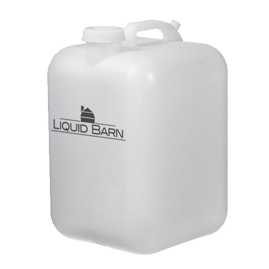 USP Vegetable Glycerin - 5 Gallons Vegetable glycerin sold by Liquid Barn