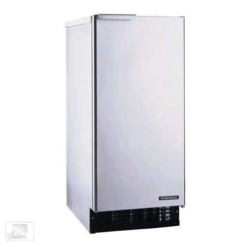 Hoshizaki - AM-50BAE-AD 55 lb Self-Contained Top-Hat Cube Ice Machine - ADA Compliant Ice machine sold by Food Service Warehouse