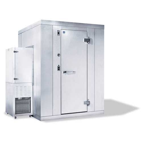 "Kolpak ( PX6-054-Cs ) - 4'10-1/2"" Prefab Cooler (floorless) - Polar-Pak Commercial refrigerator sold by Food Service Warehouse"