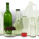 Glass Bottles - Glass bottle sold by Feldman Industries