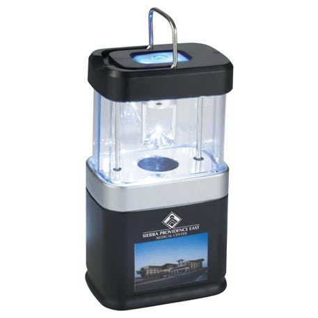 High Sierra® Pop Up Lantern 8052-15 Promotional flashlight sold by Distrimatics, USA