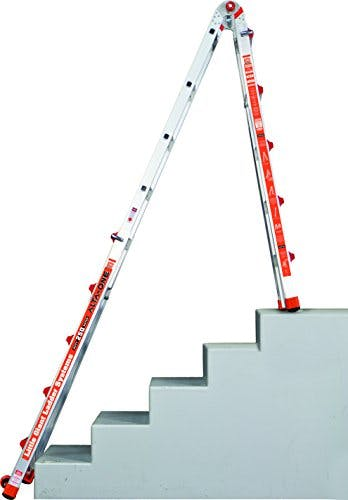 Little Giant 14016-001 Alta One Type 1 Model 22-foot Ladder - sold by Meilestone