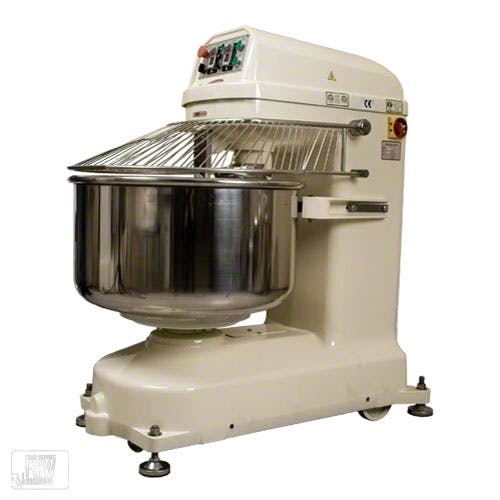 BakeMax ( BMSM080 ) - 127 qt Spiral Mixer Mixer sold by Food Service Warehouse