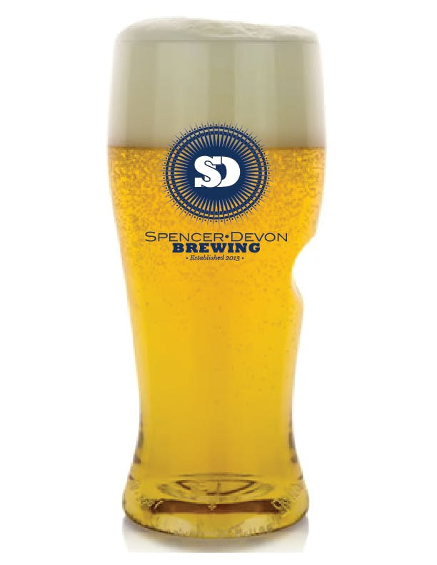 P5010 - 16 oz Go Vino Plastic Beer Glass Beer glass sold by ARTon Products