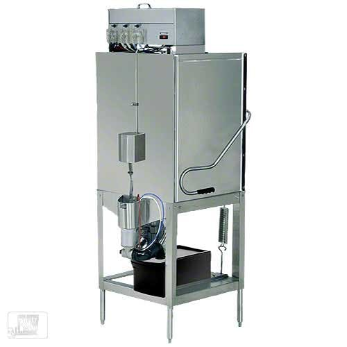 CMA Dishmachines - S-AH 40 Rack/Hr Pot & Pan Washer Commercial dishwasher sold by Food Service Warehouse