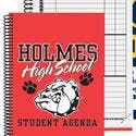 Weekly Assignment Book - Custom calendar sold by Dechan, Inc. II