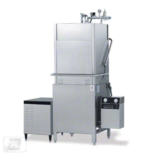 Jackson - TempStar HH/GPX 53 Rack/Hr Door-Type Dishwasher Commercial dishwasher sold by Food Service Warehouse