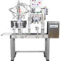 MicroBottler Semi-Automatic Bottling Line
