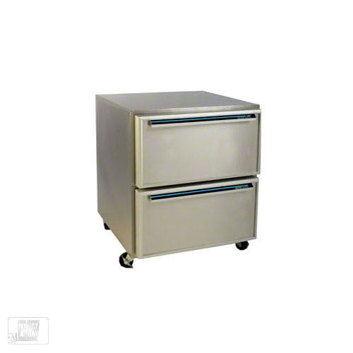 "Silver King ( SKF27D ) - 27"" Undercounter Freezer Commercial freezer sold by Food Service Warehouse"