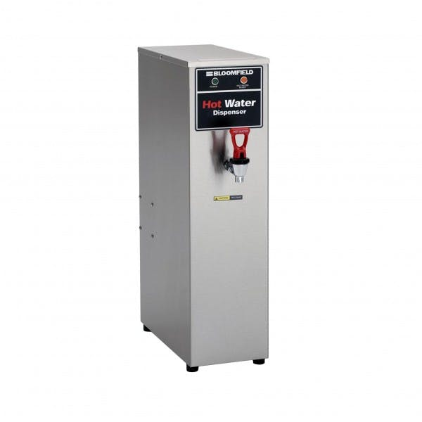 240v Stainless 5 gal. Automatic Hot Water Dispenser