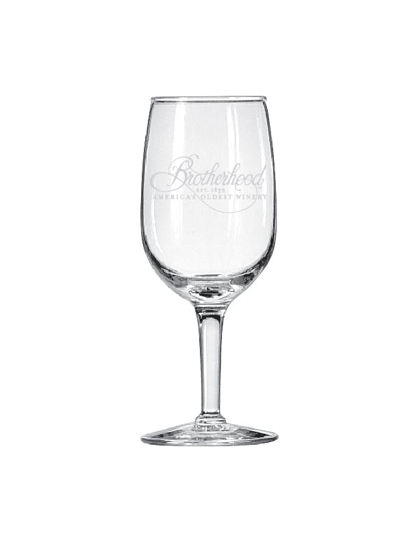 8466 - Libbey 6.5 oz Citation Wine Glass Wine glass sold by ARTon Products