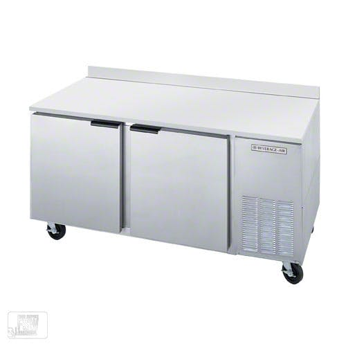 "Beverage Air - WTR67A 67"" Worktop Refrigerator Commercial refrigerator sold by Food Service Warehouse"