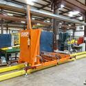 Rail Cars - Palletizer sold by Sage Automation, Inc