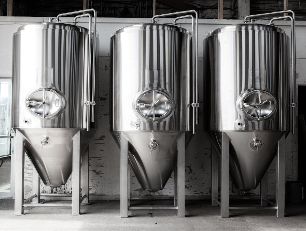 Fermenters Fermenter sold by Metalcraft Fabrication [CLOSED]