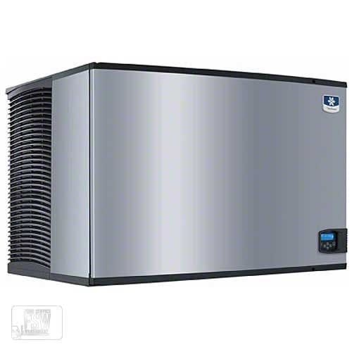 Manitowoc - IY-1894N 1810 lb Half Cube Ice Machine-Indigo Series Ice machine sold by Food Service Warehouse