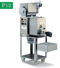 P3/P6/P12 Pasta Extruder  Pasta Machine sold by pro BAKE Inc.