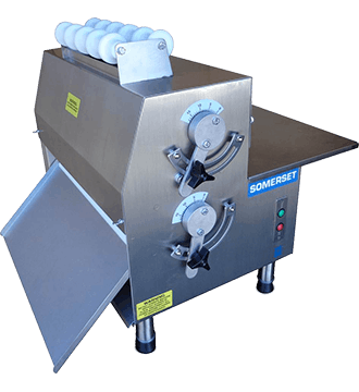Dough Roller Dough sheeter sold by Somerset Industries